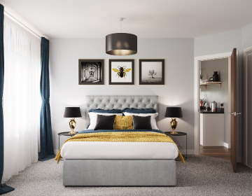 New Luxury Development in Birmingham