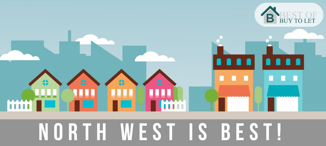 Could the North West be the buy-to-let hotspot for you?