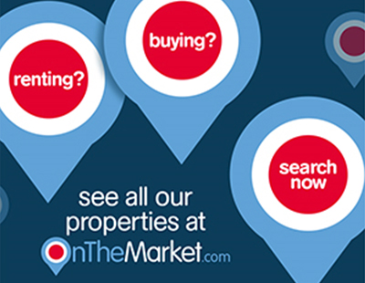 Is your property 'OnTheMarket'?