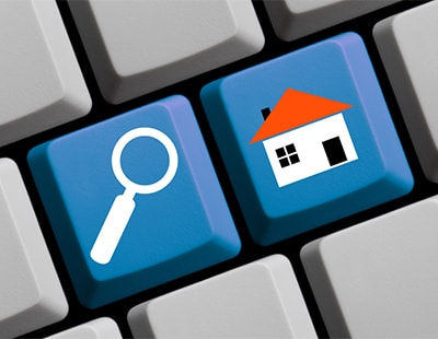 Surge in online searches for properties in remote or coastal areas during lockdown