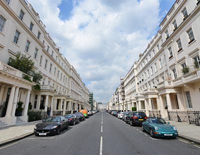 London's super-prime rental market benefits from higher stamp duty costs