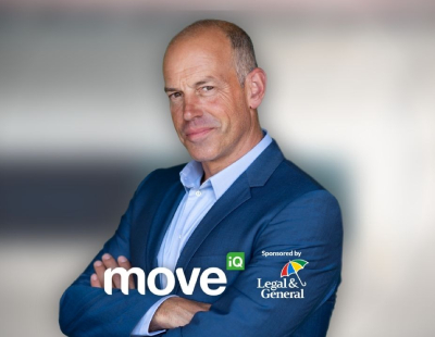 Phil Spencer's Move iQ joins forces with Legal & General to offer insurance