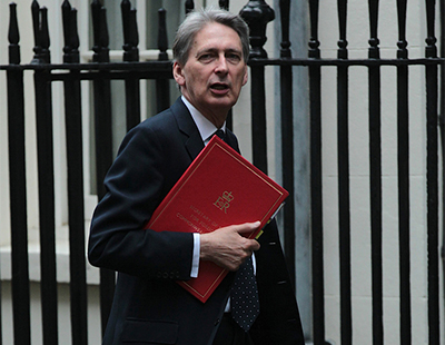 Chancellor Philip Hammond is blasted for failing to act on 'punitive tax changes'