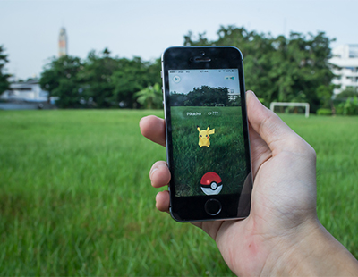 Could Pokémon GO help you find your next tenant?