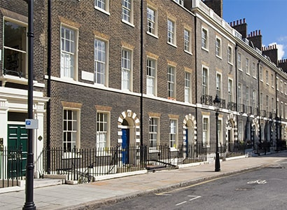 London rental price growth set to outstrip the rest of the UK