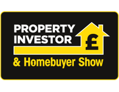Come and visit our stand at the Property Investor Show