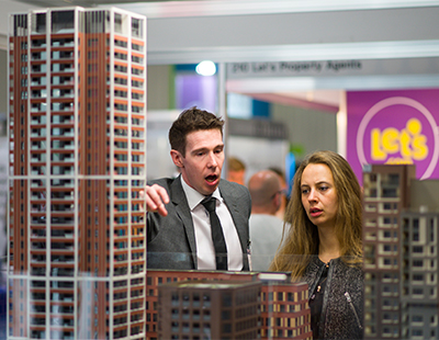 Register for a free ticket to the Property Investor Show