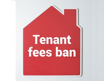 New matrix aims to simplify tenant fees ban