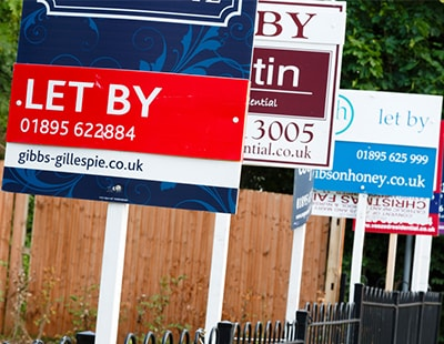 Renting is now cheaper than buying in 84% of UK