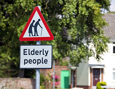 Britain's elderly face retirement housing shortage