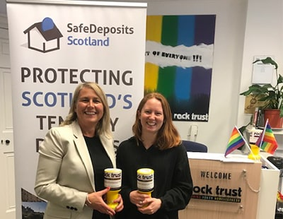 Landlords in Inverness offered free tenancy deposits and disputes training
