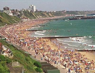 The UK coastal districts with the most holiday rentals unveiled