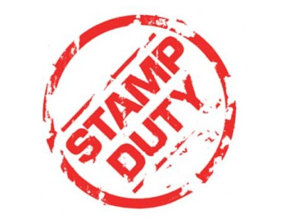 Stamp duty could be 'tempered' to boost activity