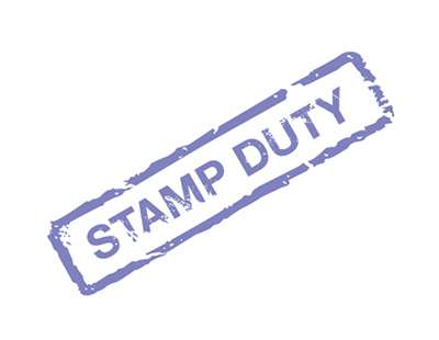 Sajid Javid says that he will not shift stamp duty to sellers