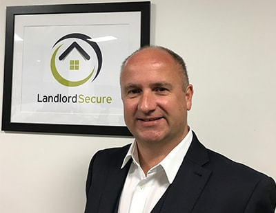One-on-one interview: Steve Burrows, MD of Landlord Secure