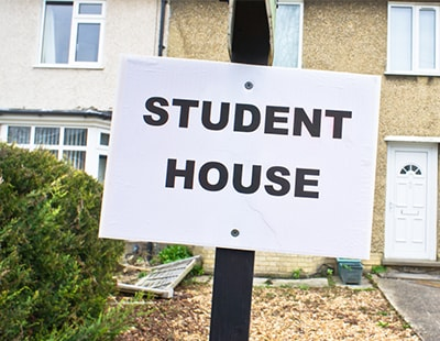 What will the market look like for student landlords in September?