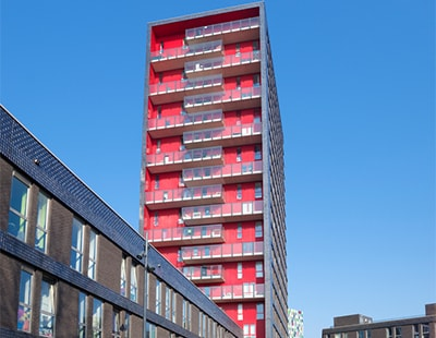 Major shift in student accommodation sector as PBSA soars to 'frothy heights'