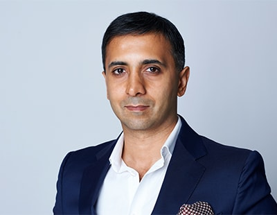 Dragons' Den star Tej Lalvani buys stake in Air Agents