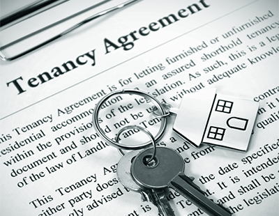 Tenants reverse trend to serious rent arrears