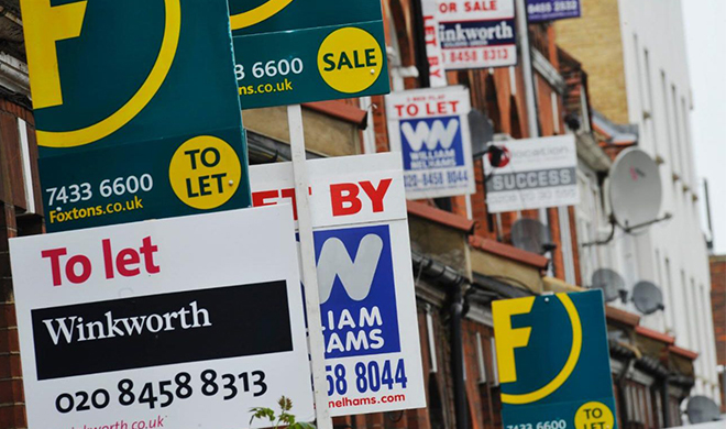 Rental market records regional growth