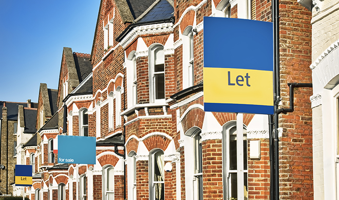 Strong rental demand means 'growing need for professional landlords'