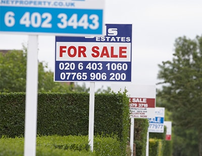 Buyer activity remains 'pretty depressed' as more people look to rent
