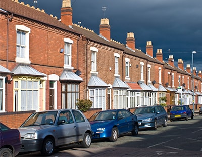 For many, the only 'viable' renting option for prospective buyers is to house share