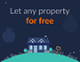 Landlords, Let Your Property for Free!
