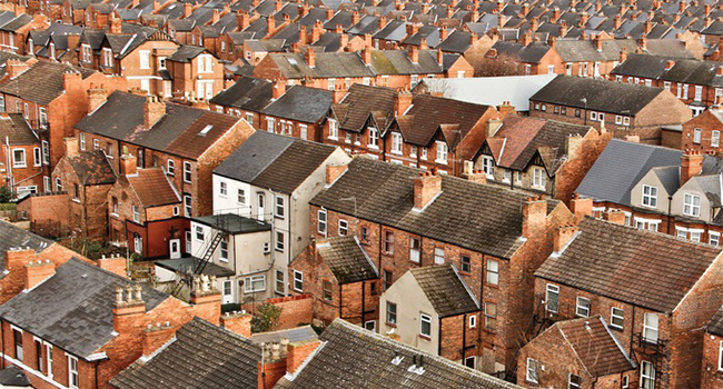 Property remains the 'preferred form of investment for so many people'