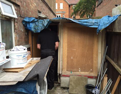 Unscrupulous landlord pocketed £80,000 a year from 'appalling' house in Wembley