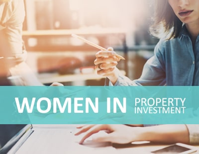 A '50/50 gender split amongst buy-to-let investors' is edging closer to reality