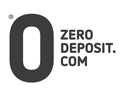 Sharp rise in number of letting agents offering Zero Deposit guarantee