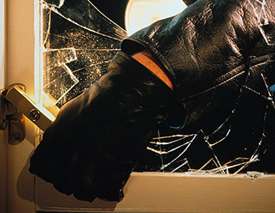 Stop thieves targeting empty properties during lockdown with these top tips