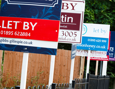 Autumn 'spike' in rental market activity