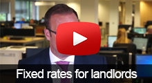 Fixed rates for landlords