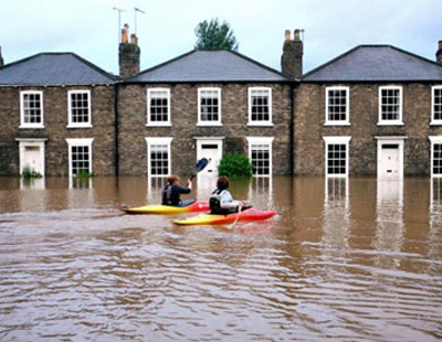 New tax rule warning for flood-hit landlords