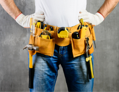 Tradespeople are victims of 'cowboy customers' shows new study
