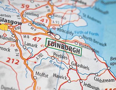Edinburgh remains a 'sound investment' for landlords