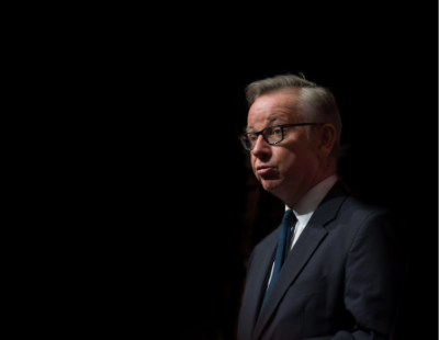 Gove must via give tenants more rights says campaigning Baroness
