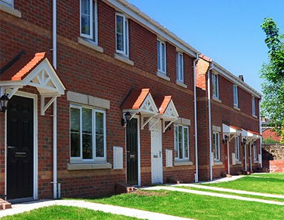 Don't sell that Buy To Let yet - capital values are set to soar