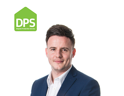 David Hackett, Head of Business Development for The DPS