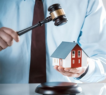 Warning over legal problems with buy to lets bought at auction