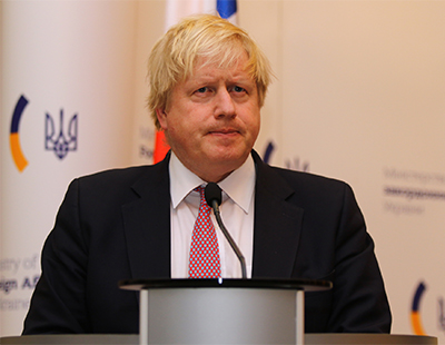 Boris Johnson becomes a landlord (and will allow pets)