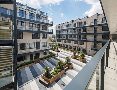 Build To Rent boost with huge scheme winning planning approval