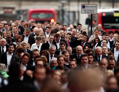 Commuter Belt rental shortage as tenants still leave London