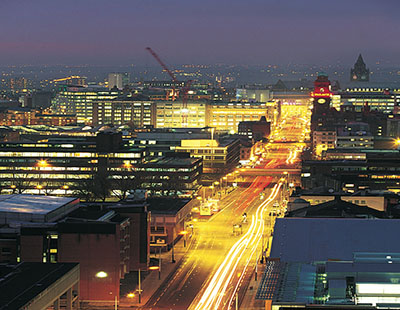Revealed - the major cities with the best rental yields for buy to let