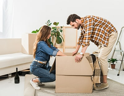 Relaxing Covid restrictions will trigger more tenant moves - claim