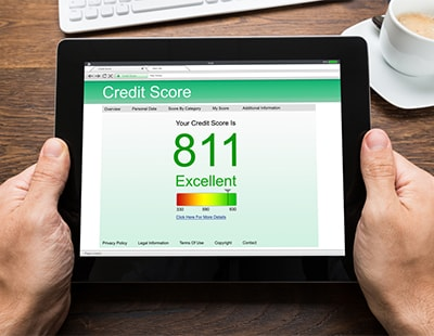 Tenants increasingly worried over personal credit scores