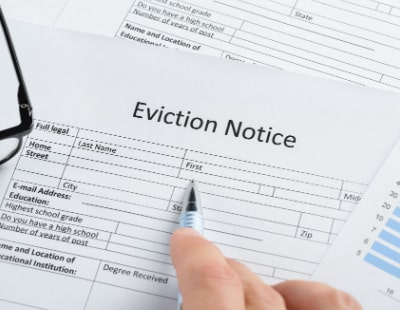 Full details of Notice and Eviction changes