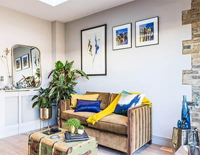 Furnished v Unfurnished - research shows city premiums for furniture